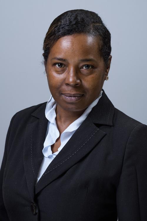 Sandra Payne