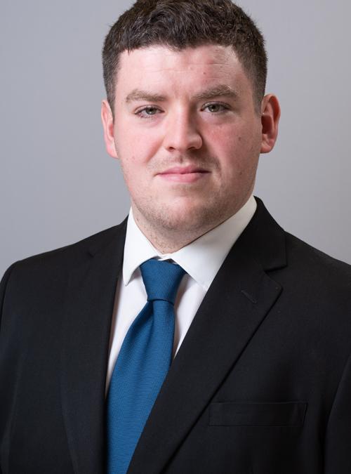 Sean O'Brien